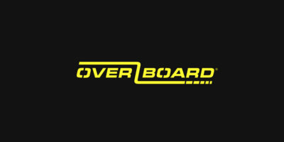 Overboard Banner