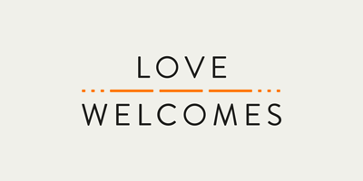 Love Welcomes